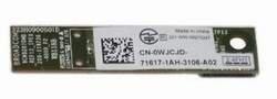 Dell Wireless Card WJCJD Bluetooth Latitude E4310 E5410 E6410 E6220 E5510 375
