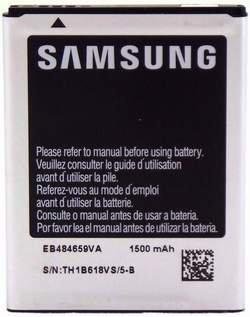 Image 0 of Samsung Battery EB484659VA Conquer Gravity Smart T759 T679 i677 M930
