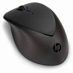 Image 0 of HP Mouse X4000B Wireless Bluetooth H3T51AA