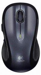 Logitech Mouse M510 Wireless Laser 910-001822