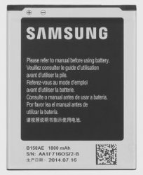 Samsung Battery B150AE Galaxy Core Duos i8260 i8262 G3502 G3508 G3509
