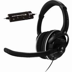 Image 0 of Turtle Beach Headset PX21-MRF Ear Force PX21 Gaming XBOX PS3 PS4 PC MAC