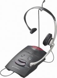 Plantronics Headset S11 Telephone System
