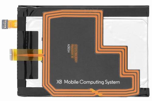 Image 0 of Motorola Battery EX34 XT912A X Phone XT1060 XT1058 XT1053