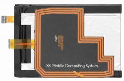 Motorola Battery EX34 XT912A X Phone XT1060 XT1058 XT1053