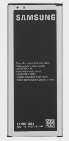 Image 0 of Samsung Battery BN910BBU Galaxy Note 4 N910