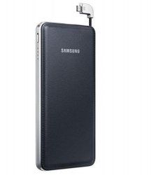 Samsung Battery Pack BP6000 Charger Galaxy Portable