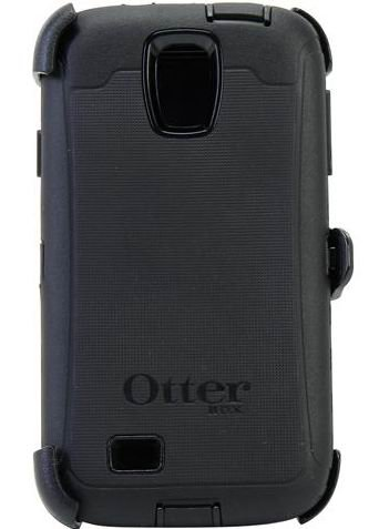 Image 0 of OtterBox Case 77-27434 Galaxy S4 Defender
