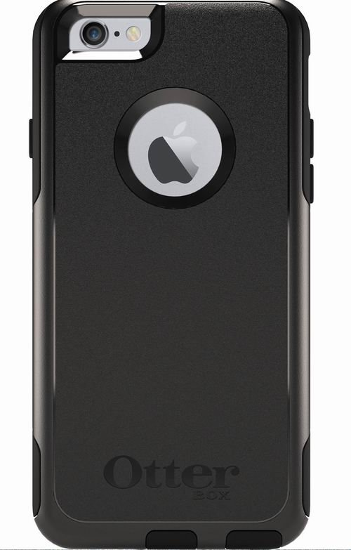 Image 0 of OtterBox Case 77-50217 Commuter iPhone 6 6S 4.7 Gel Cover Apple IPhone 6 6S