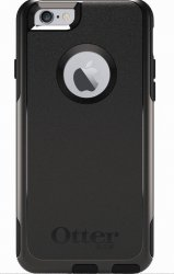 OtterBox Case 77-50217 Commuter iPhone 6 6S 4.7 Gel Cover Apple IPhone 6 6S