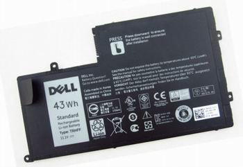 Image 0 of Dell Battery 01V2F Inspiron 14 15 5547 5448 5545 5547 5548