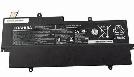 Image 0 of Toshiba Battery PA5013U-1BRS Portege Z830 Z835 Z930 Z935 Ultrabook