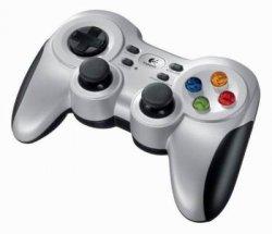 Logitech Gamepad F710 Controller Wireless USB