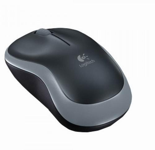 Image 0 of Logitech Mouse M185 Wireless Optical