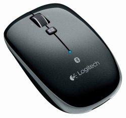 Logitech Mouse M557 Bluetooth Optical