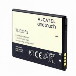 Alcatel Battery TLI020F2 One Touch Fierce 2 7040N Pop Icon
