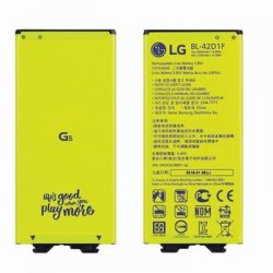 LG Battery BL-42D1F G5 H820 H860 H868 H960