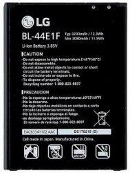 LG Battery BL-44E1F V20 Stylo 3 H910 H918 V995 LS997