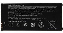 Nokia Battery BV-T3G Microsoft Lumia 650