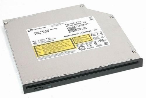 Image 0 of Dell Drive GS30N Precision M4600 M4700 M4800 DVDRW