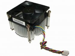 HP Fan 644724-001 Pavilion Desktop 7 500-281 550-153w