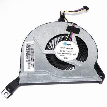 Image 0 of HP Fan 767712-001 Pavilion 14-V 15-P 15-K 17-F CPU Cooling