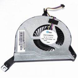 HP Fan 767712-001 Pavilion 14-V 15-P 15-K 17-F CPU Cooling