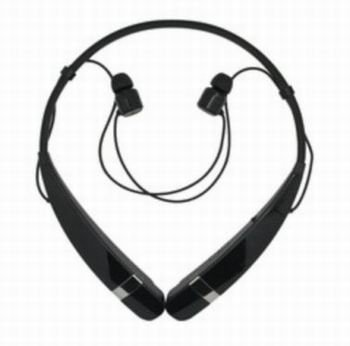 Image 0 of LG Headset LBT-760 Tone Pro HBS 760 Premium Wireless Stereo Bluetooth