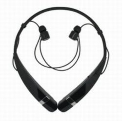 LG Headset LBT-760 Tone Pro HBS 760 Premium Wireless Stereo Bluetooth