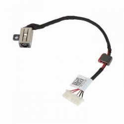 Dell Cable KD4T9 DC Power Inspiron 5551 5555 5558 5559 3552 3558
