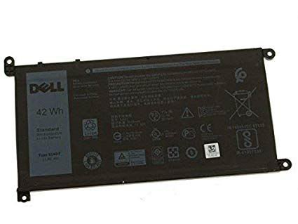 Image 0 of Dell Battery Y07HK Chromebook 11 3180 3189 51KD7