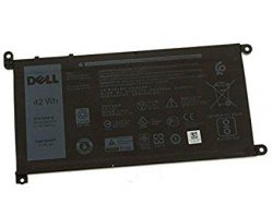 Dell Battery Y07HK Chromebook 11 3180 3189 51KD7