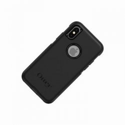 OtterBox Case 77-57059 Commuter iPhone X