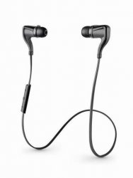 Plantronics Headset 8860001 BackBeat Go 2 Wireless Hi-Fi Earbud