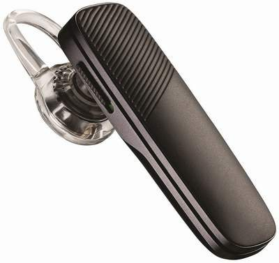 Image 0 of Plantronics Headset 203621-60 Explorer 500 Bluetooth Wireless HD Voice