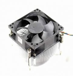 Dell Fan DW014 Optiplex GX790 SFF