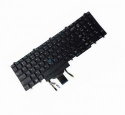 Dell Keyboard 383D7 Latitude E5550 E5570