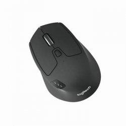Logitech Mouse M720 Triathalon Multi-Device Wireless