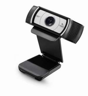 Image 0 of Logitech Webcam C930e HD 1080p Video 90-degree Field of View