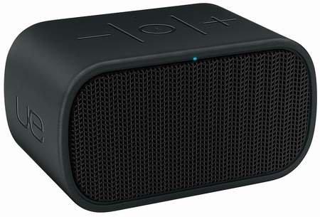Image 0 of Logitech Speakers 984-000318 UE Mini Boom Wireless Mobile Bluetooth