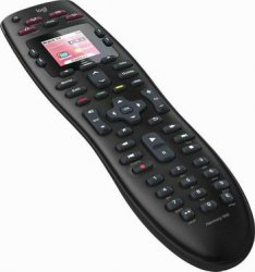 Logitech Remote 665 Harmony 10-Device Universal Control 915-000293