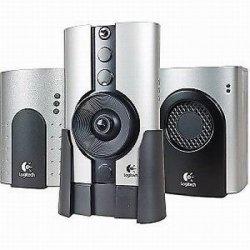 Logitech Camera 961-000286 Security WiLife Digital Video Security Indoor Master