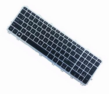 Image 0 of HP Keyboard 711505-001 Envy 15J 17J 15-J 17-J