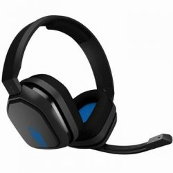 Astro Headset 939001509 A10 Wired Gaming Headset Sony Play Station PS4
