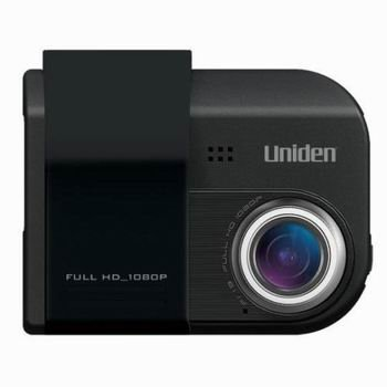Image 1 of Uniden Camera WDC4 DC4 1080p Full HD Dash Cam 2.4
