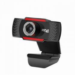HXS Webcam Autofocus Camera 1080P HD