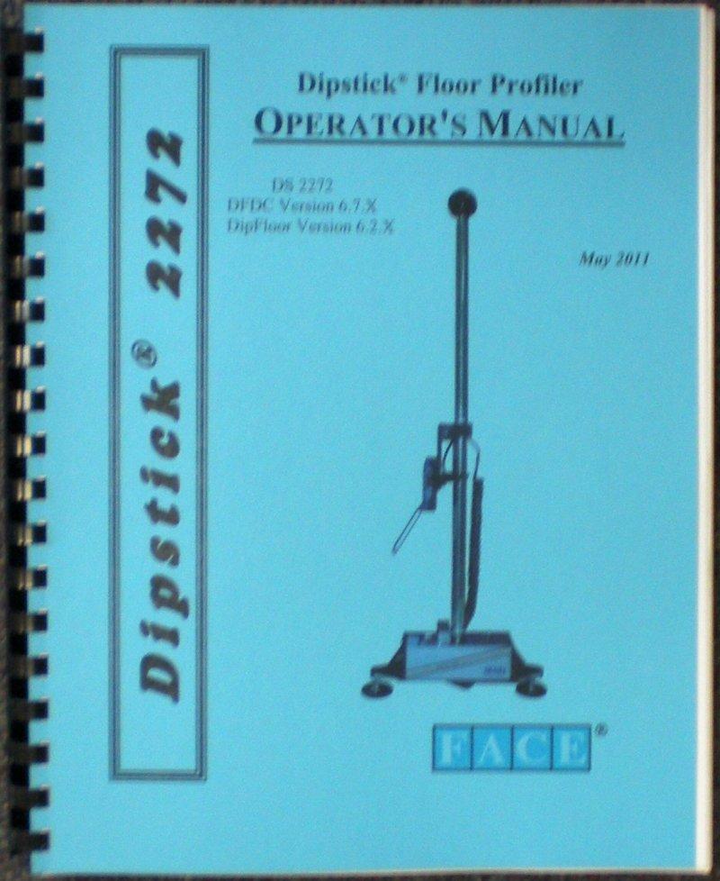 Image 0 of Dipstick Floor Manual