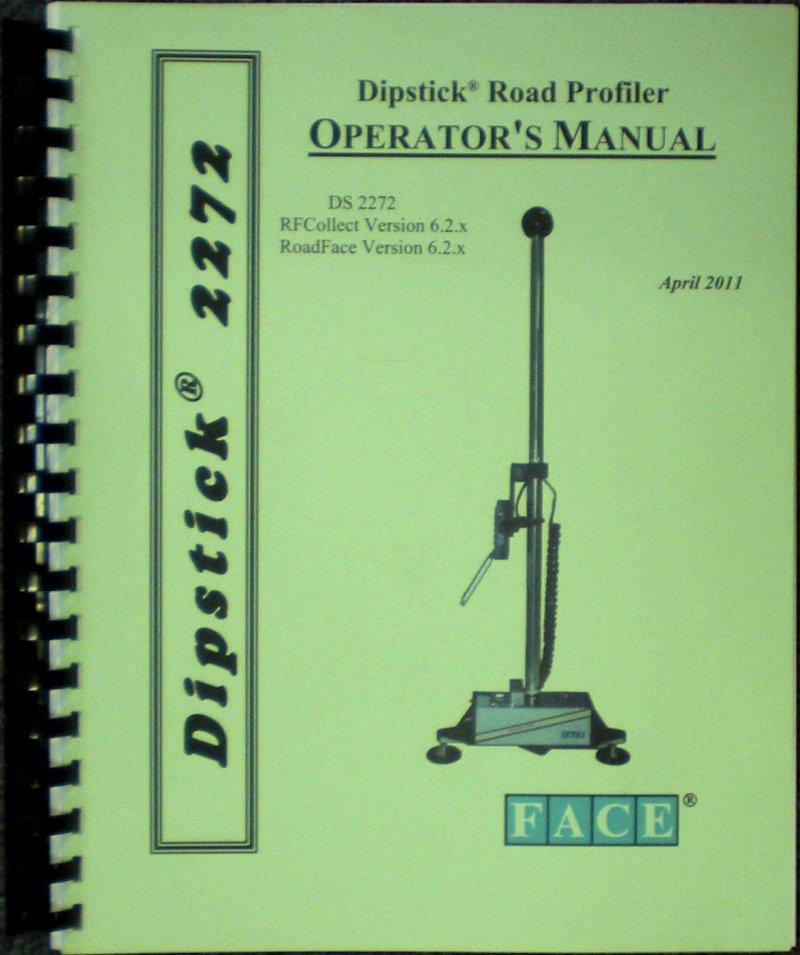 Image 0 of Dipstick Road Manual