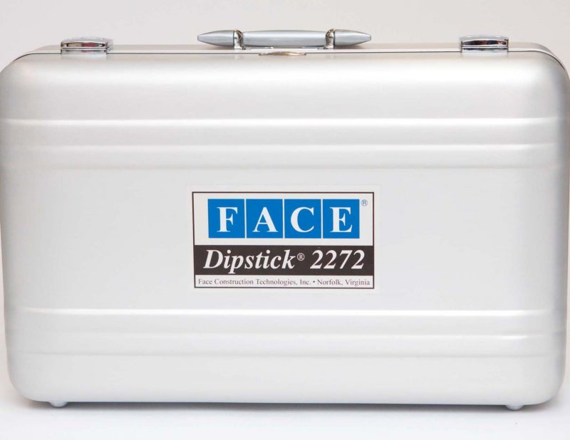 Each Dipstick Kit comes in a custom ZERO aluminum case.