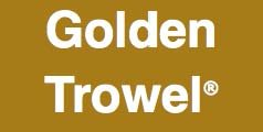 Image 0 of Golden Trowel� Application for 2019 (Entry by 30 Sept. 2019)